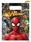 Marvel Spiderman Party Bags