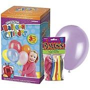 Med Helium Tank & 50 Balloons