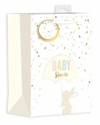 Medium Baby Shower Gift Bag