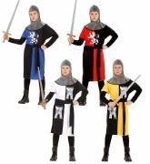Yw Medieval Warrior Costume