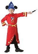 Mickey Mouse Fantasia Costume