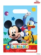 Mickey Mouse Party Bags