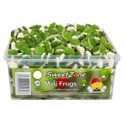 Mini Frogs Tub