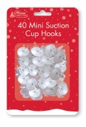 Mini Suction Hooks