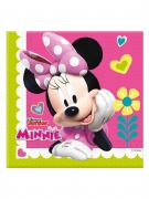 Minnie Bowtique Party Napkins