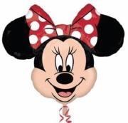 Minnie Supershape Balloon