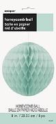 Mint Honeycomb Ball