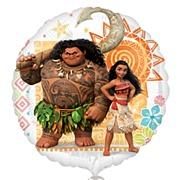 Moana Foil Balloon