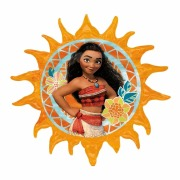 Moana Supershape Balloon