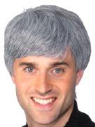 Modern Man Wig
