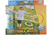 Monster Bubble Maker Set
