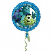 Monsters University Balloon