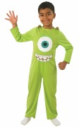 Monster Inc Mike Costume