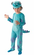 Monster Inc Sulley Costume
