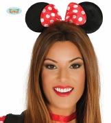 Mouse Tiara