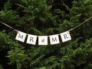 Mr Wedding Banner