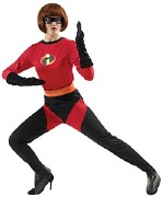 Mrs Incredible Costume