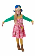 Mrs Scarecrow Costume