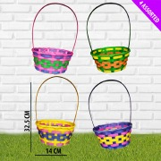 Multicolour Baskets