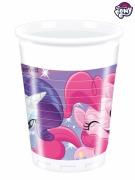 My Little Pony Movie Cups
