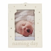 Naming Day Frame