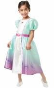 Nella Princess Costume