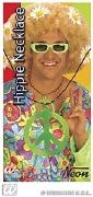 Neon Green Hippie Necklace