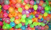 Neon Water Balloons