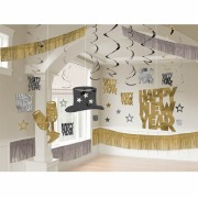 New Year Room Decorating Kit