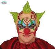No Mouth Clown Mask