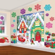 North Pole Decorating Kit