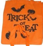 Halloween Tot Bag