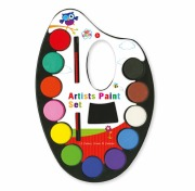 Artists Paint Set