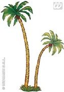 Palm Tree Decorations