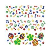 Paw Patrol Party Confetti