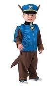 Paw Patrol Chase Costume