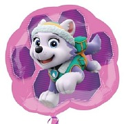 Paw Patrol Girl Balloon