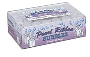Pearl Ribbon Bubbles