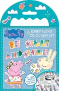 Peppa Pig Carry Along Set
