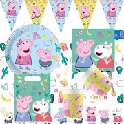 Peppa Pig Messy Party Bundle