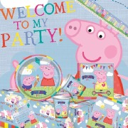 Peppa Pig Party Bundle