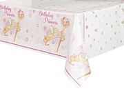Pink Princess Tablecover