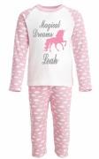 Pink Cloud Unicorn PJs
