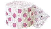 Pink Dots Streamer