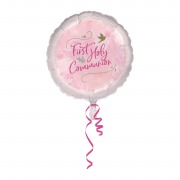 Pink Dove Foil Balloon