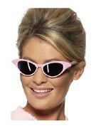 Pink Ladies Glasses
