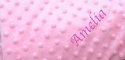 Personalised Luxury Blanket
