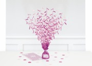 Pink Table Centrepiece