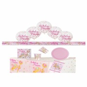 Pink Princess Party Bundle