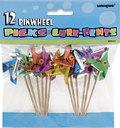 Pinwheel Picks